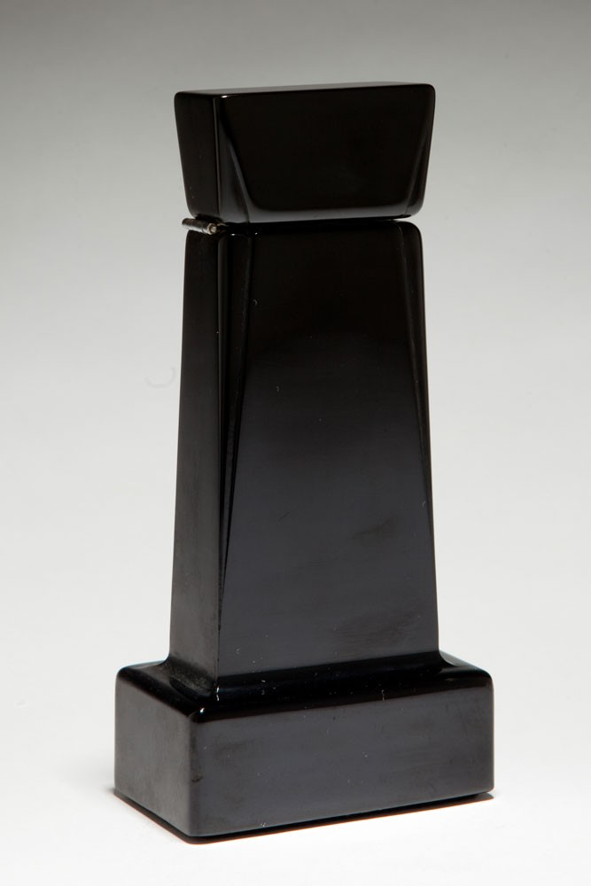 Art Deco Catalin Ellis Skyscraper Lighter